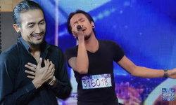 ตูน บอดี้สแลม ต้องอึ้ง! เมื่อเจอฝาแฝดใน Thailand's Got Talent