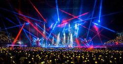BIGBANG โชว์กระหึ่ม สุดมันส์ ฟินระยะประชิด!