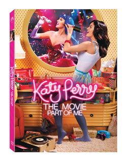 ประกาศรายชื่อผู้ที่ได้รับดีวีดี หนังชีวประวัติ Katy Perry