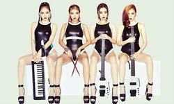 "Wonder Girls สุดเฟิร์มสวมชุดว่ายน้ำ โพสท่าแซ่บในภาพทีเซอร์ ""REBOOT"""