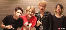 EXCLUSIVE! สัมภาษณ์ ONE OK ROCK กับก้าวแรกของการโกอินเตอร์
