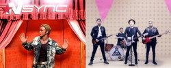 ทันกันไหม? เอ็มวีดัง NSYNC รีเมคโดย Fall Out Boy