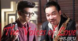 """โก้ Mr.Saxman-นนท์ The Voice นำทัพศิลปินเล่ามุมมองความรักผ่านเพลงในคอนเสิร์ต """"The Voices of Love"""""""