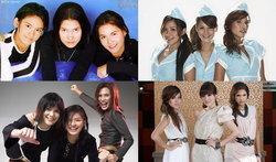 18 ปี วง ZAZA เกิร์ลกรุ๊ป 3 เพื่อนสาวที่ครบเครื่องแห่งยุค!