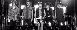 """น้ำตาซึม! One Direction กับเอ็มวีสุดท้าย """"History"""" ก่อนพักยาว"""