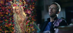 "Coldplay ปล่อยเอ็มวี ""Hymn For The Weekend"" ได้ Beyonce ร่วมแสดง"