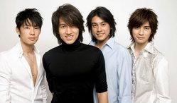 """เส้นทางของ """"F4"""" วงบอยแบนด์ไต้หวันรักแรกของสาวไทย"""