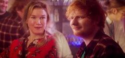กริ๊ดลั่น! Ed Sheeran โผล่ในตัวอย่างหนังใหม่ Bridget Jones's Baby