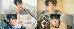 "CNBLUE คัมแบ็คกับอัลบั้มใหม่ ""BLUEMING"" ทีเซอร์น่ารักสุดๆ"