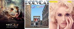 7 อัลบั้มใหม่สุดเจ๋ง วันหยุดสงกรานต์นี้ฟังกันเพลินๆ ยาวๆ