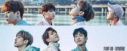 "GOT7 คอนเซ็ปต์ใหม่ หล่อใสพาสเทลหวาน กับอัลบั้มใหม่ ""Flight Log : Departure"""