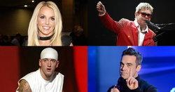 8 ศิลปินตะวันตกที่กลับมาประสบความสำเร็จได้ หลังเจอปัญหายาเสพติด!