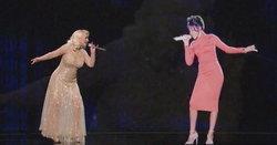 ตัวแทน Whitney Houston โวย! โฮโลแกรมบนเวที The Voice US ไม่เหมือนตัวจริง
