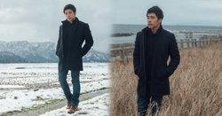 """""""ณัฐ ศักดาทร"""" ลุยญี่ปุ่นหนาวสุดขั้ว เพื่อ MV """"ความหมายที่หายไป"""""""