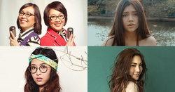 รวมศิลปินนักร้องดัง ที่แจ้งเกิดจากเวที Thailand's Got Talent!
