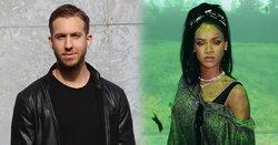 """สวยลืม! เอ็มวี Calvin Harris Feat. Rihanna """"This Is What You Came For"""""""