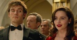"""มาแรงทั้งภาพยนตร์และเพลง """"Me Before You"""" ฮิตถล่มทลาย!"""