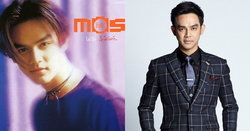"""27 ปีในวงการของ """"มอส ปฏิภาณ"""" ศิลปินขวัญใจชาวไทยตลอดกาล!"""