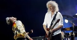 Queen + Adam Lambert ประกาศทัวร์เอเชียปลายปีนี้ ครั้งแรกในไทย!!