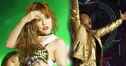 Hyuna - บี้ เดอะสกา นำทัพ Viral Fest Asia 2016 สุดยิ่งใหญ่!!