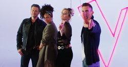 Miley Cyrus และ Alicia Keys กับหน้าที่ใหม่ กรรมการ The Voice US