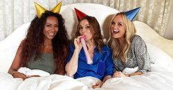 กริ๊ดลั่น! Spice Girls กลับมารวมวงกันอีกครั้ง แต่ไม่มี Victoria และ Mel C