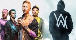 "Alan Walker งานดีงานเริ่ดกับรีมิกซ์ Coldplay ""Hymn For The Weekend"""
