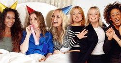 """Spice Girls เตรียมทำเพลงใหม่ """"Song For Her"""" แต่อาจไม่เป็นซิงเกิล?"""