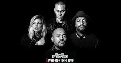 Black Eyed Peas ปล่อย Where's The Love เวอร์ชั่นใหม่ เศร้าหนักกว่าเดิม