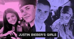 Justin Bieber กับ 11 แฟนสาวสุดฮ็อตที่หนุ่มทั่วโลกต้องอิจฉา