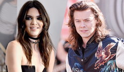 Harry Styles วง One Direction กลับไปรีเทิร์นกับ Kendall Jenner
