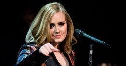 Adele งานเข้า NFL บอกไม่เคยชวนมาเล่น Half-Time Show Super Bowl