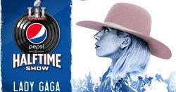 คอนเฟิร์ม! Lady Gaga ศิลปินช่วง Half Time Show งาน Super Bowl 51