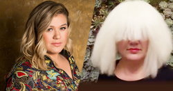 "Kelly Clarkson ฉลองฮาโลวีน คัฟเวอร์ ""Chandelier"" ของ SIA"