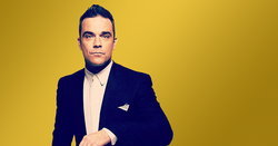 Robbie Williams เตรียมรับรางวัล BRITs Icon Award 2017