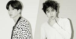 """สมาชิกวงเคป๊อปชื่อดัง Super Junior ร่วมแสดงความไว้อาลัย """"ในหลวง"""""""