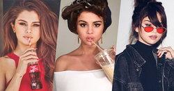 Selena Gomez กับ 10 รูปใน Instagram ที่ได้ยอดไลค์สูงสุดในปี 2016