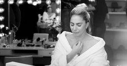 "Lady Gaga เศร้าซึ้งสวย กับเอ็มวี ""Million Reasons"""