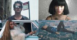 10 มิวสิควิดีโอเพลงสากลยอดเยี่ยมปี 2016