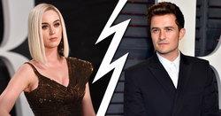 Katy Perry ห่างกันสักพักกับ Orlando Bloom หลังเดตกันปีกว่า