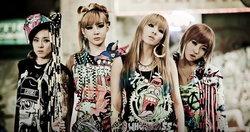 ช็อค! วงเกิร์ลกรุ๊ปเคป๊อปแถวหน้า 2NE1 ประกาศยุบวงอย่างเป็นทางการ!