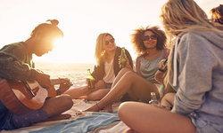 ฟังแล้วจะคิดถึงเพื่อน!  JOOX แนะนำเพลงในทุกโมเมนต์ของเพื่อนไว้มากที่สุด พร้อมกิจกรรมสุดเอ็กซ์คลูซีฟ