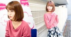 """ทำความรู้จัก! ฮินาโกะ คิโนชิตะ มือกีต้าร์สุดน่ารักจากวง """"RuriRori"""""""