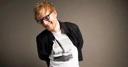 "Ed Sheeran กลับมาพร้อมเพลงใหม่ ""Shape of You"" และ ""Castle on the Hill"""
