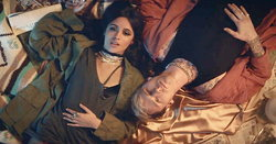 "Camila Cabello โชว์เสียงสวยส่ง ""Bad Things"" เข้า Top 10 Billboard"