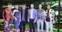 ฉลอง 1 ปี!  JOOX ครองแชมป์ App ฟังเพลงอันดับ 1 ของไทย!