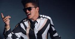 "Bruno Mars โชว์สเต็ปแดนซ์ขั้นเทพในเพลงสุดเซ็กซี่ ""That's What I Like"""