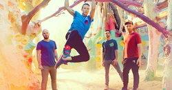 "Coldplay ปล่อยเพลงใหม่ฟรุ้งฟริ้ง ""Hypnotised"" จาก EP ใหม่"