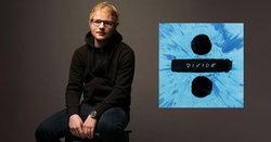 """สิ้นสุดการรอคอย! Ed Sheeran กับอัลบั้มเต็ม """"Divide"""""""