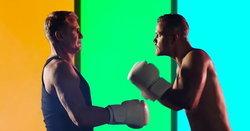 "Imagine Dragons ส่ง Dolph Lundgren ขึ้นสังเวียนนักสู้ในเอ็มวี ""Believer"""